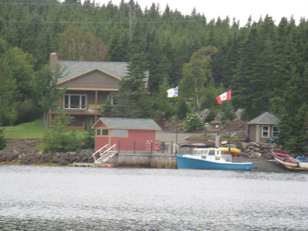 25 LITTLE HARBOUR Road