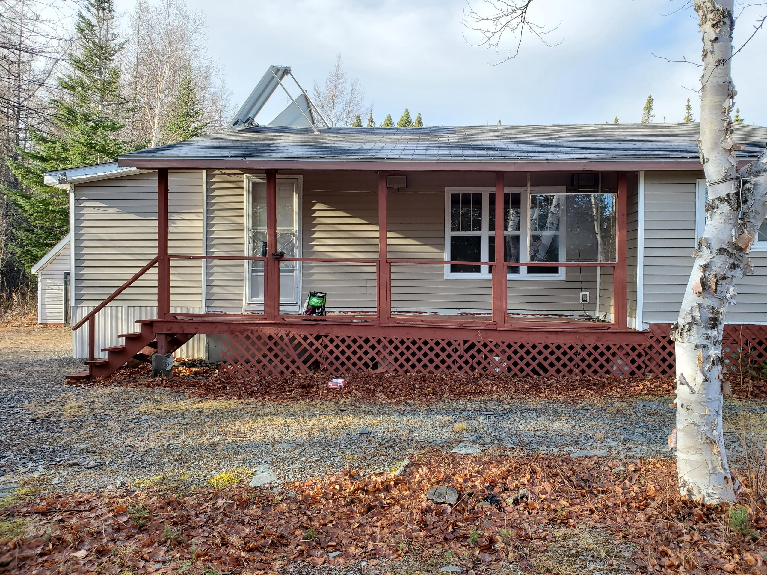 114967 Rocky Lake Road