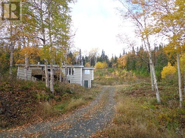 Lot #6 Flat Water Pond Road