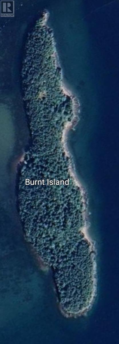 1 Burnt Island